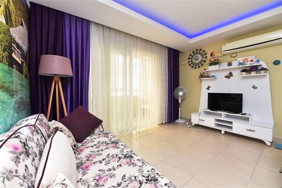 Квартира 1+1 по доступной цене в районе Махмутлар - Фото 6