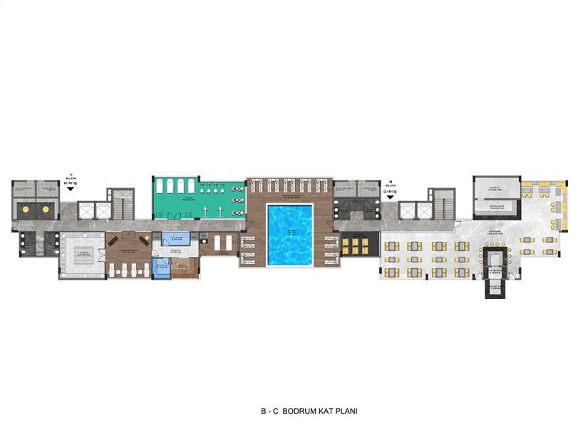 Роскошные квартиры в инвестиционном проекте - Фото 83