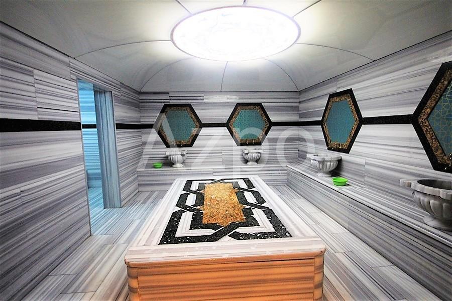 Меблированная квартира с двумя спальнями - Фото 2