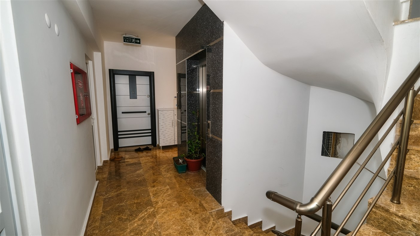Новые квартиры в Анталье по приемлемым ценам - Фото 13