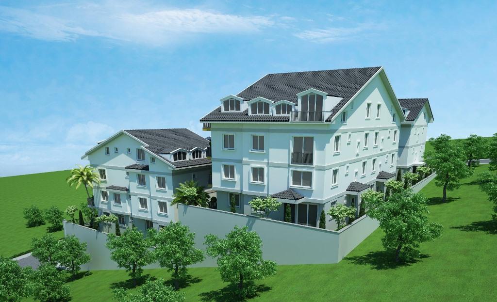 Двухкомнатные квартиры в строящемся комплексе Фетхие - Фото 5