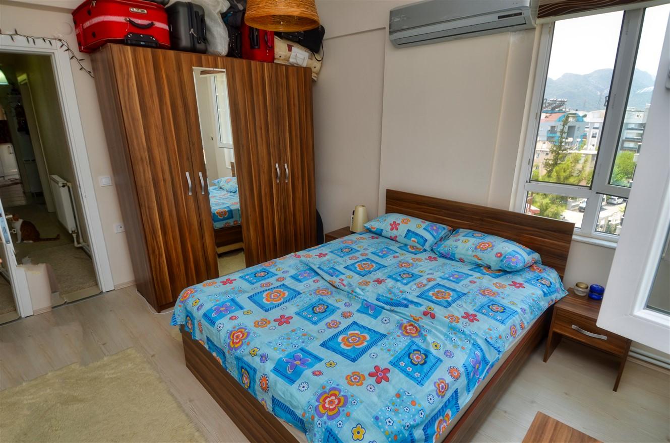 Четырёхкомнатная квартира в микрорайоне Хурма - Фото 19