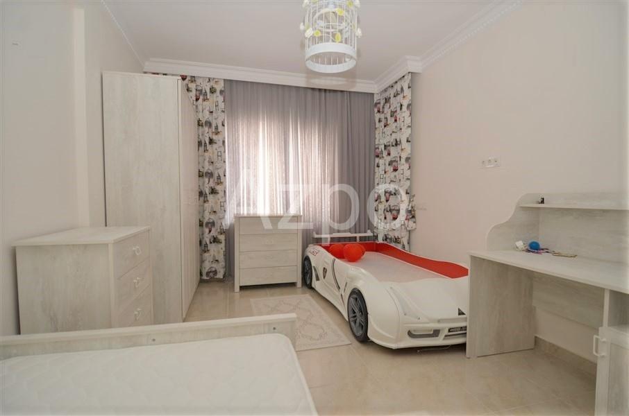 Меблированная квартира в шикарном комплексе - Фото 22