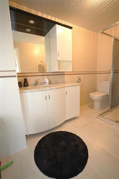 Меблированная квартира 3+1 в жилом комплексе с инфраструктурой - Фото 20