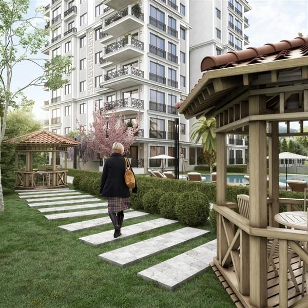 Новые квартиры в центре Аланьи по ценам застройщика - Фото 3