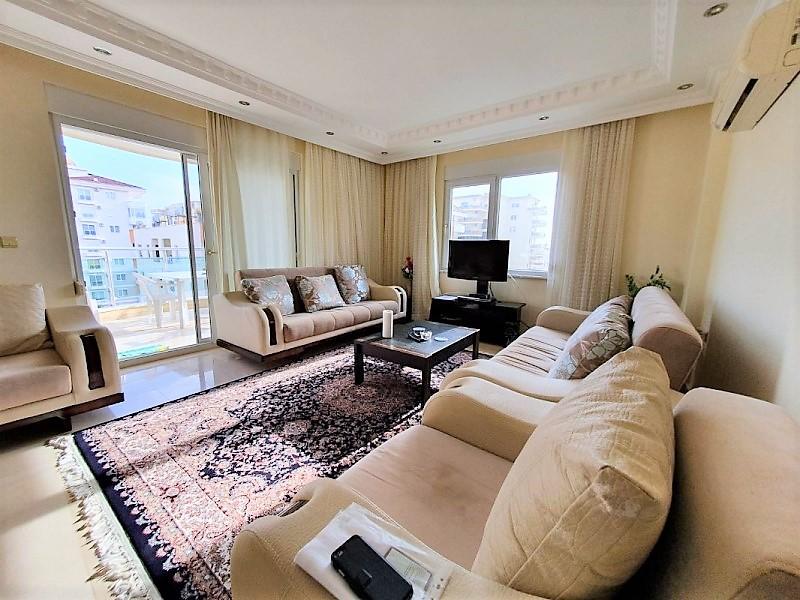 Меблированные апартаменты в Махмутларе - Фото 24