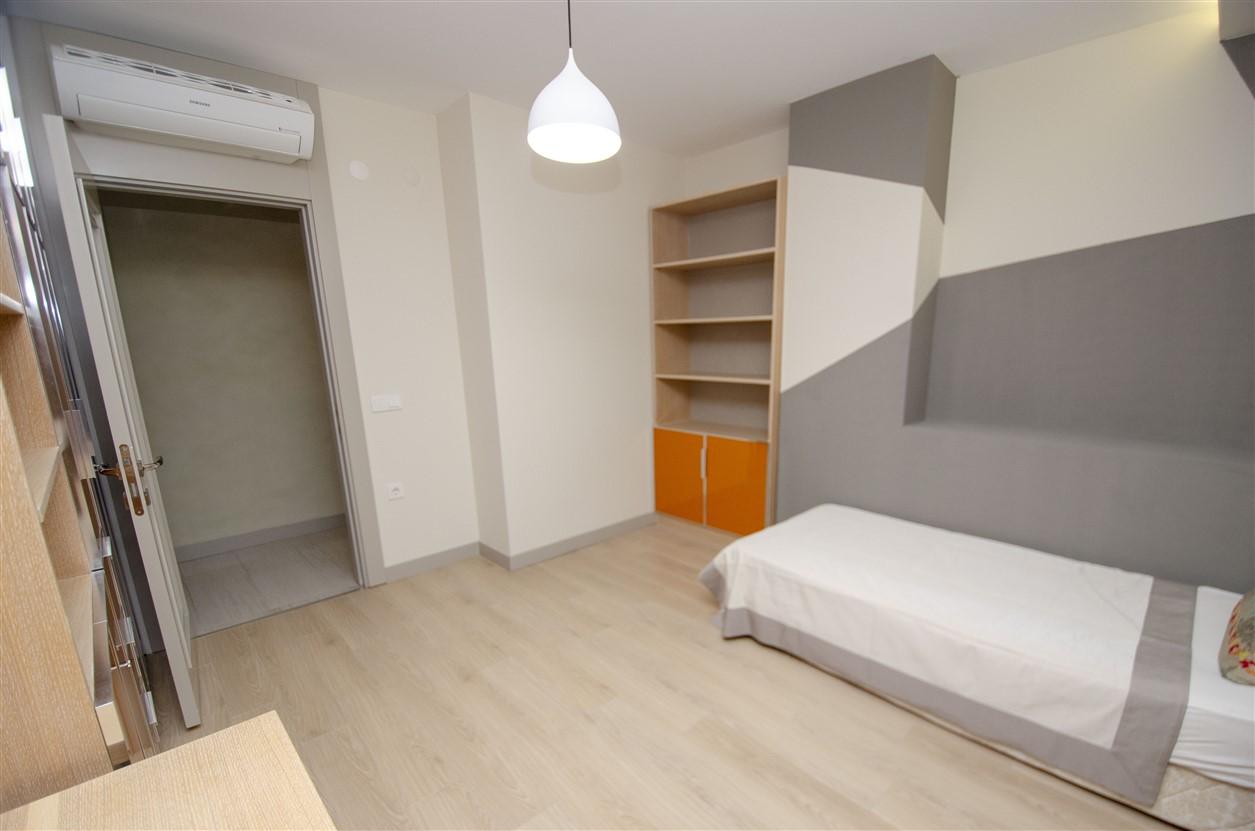 Квартира 4+1 с дизайнерским ремонтом в Унжалы - Фото 20