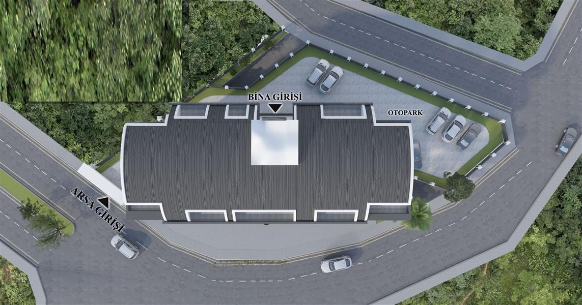 Квартиры в инвестиционном проекте район Оба - Фото 7