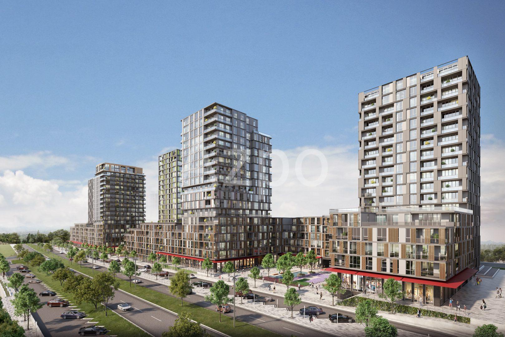 Элитные квартиры в новом комплексе - Фото 1