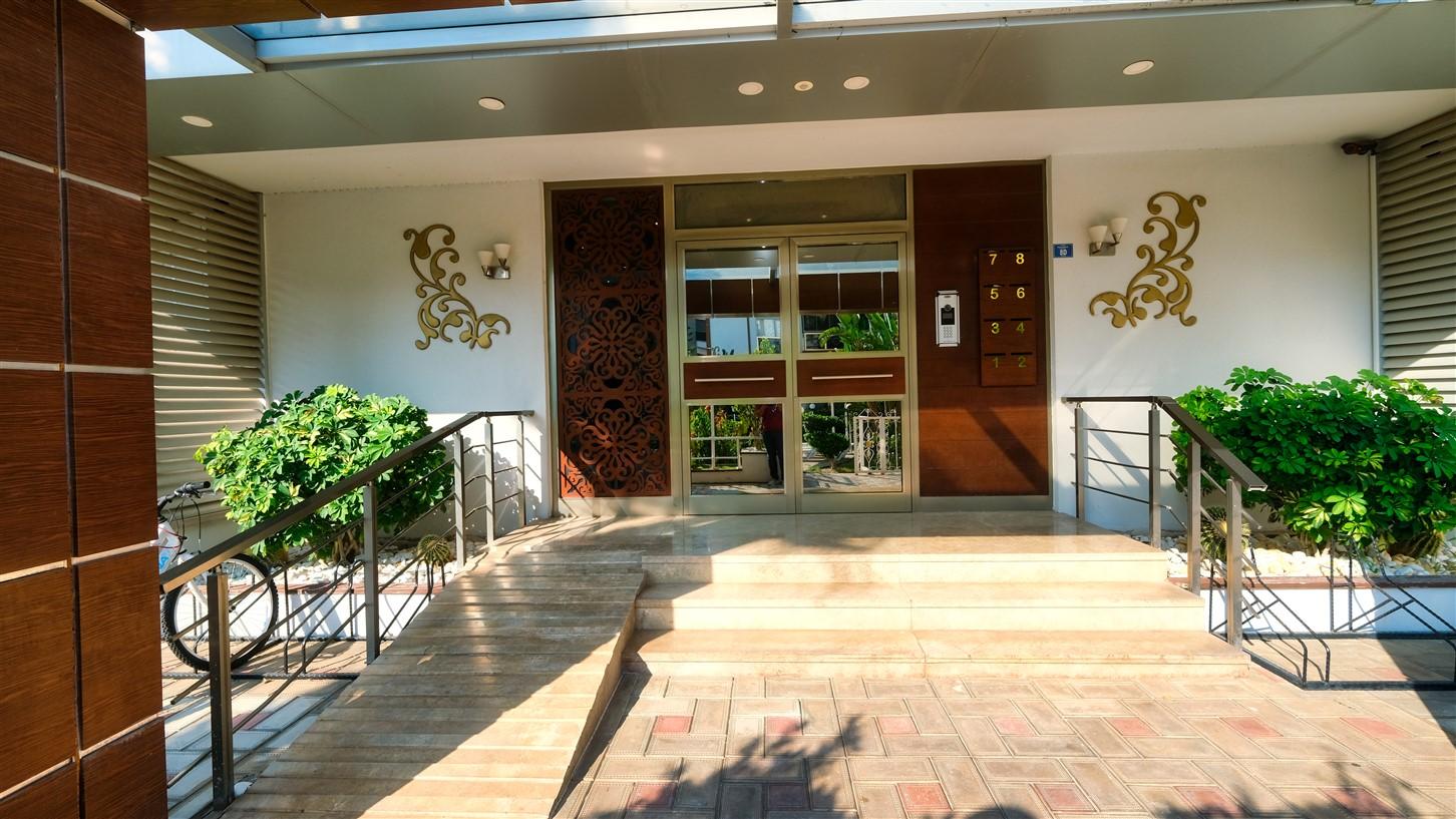 Четырёхкомнатная квартира в микрорайоне Унджалы - Фото 19