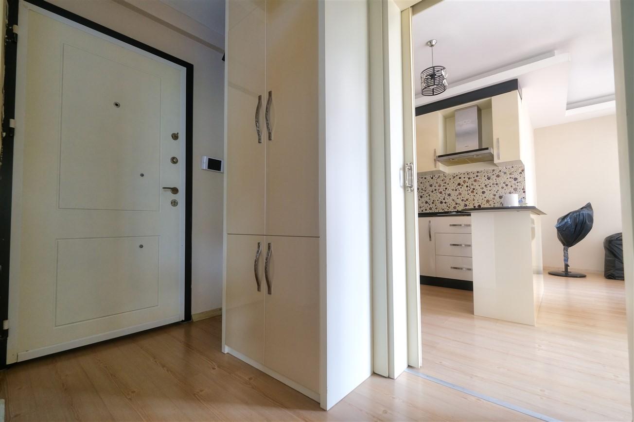 Квартира 1+1 в микрорайоне Хурма - Фото 11