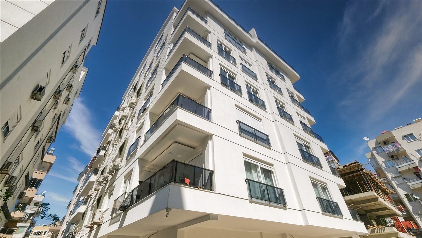 Трёхкомнатная квартира в центре Антальи - Фото 5