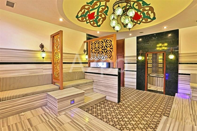 Меблированная квартира в элитном комплексе Авсаллара - Фото 12