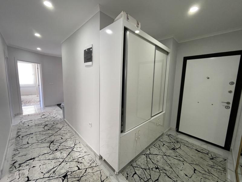 Меблированный пентхаус 3+1 в новом комплексе с инфраструктурой - Фото 8