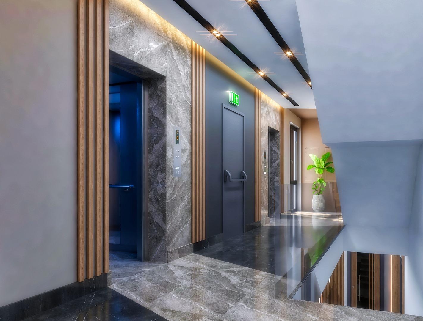 Современные квартиры в элитном комплексе Антальи - Фото 31