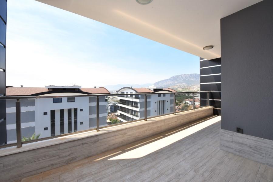 Двухкомнатная квартира с мебелью в районе Каргыджак - Фото 22