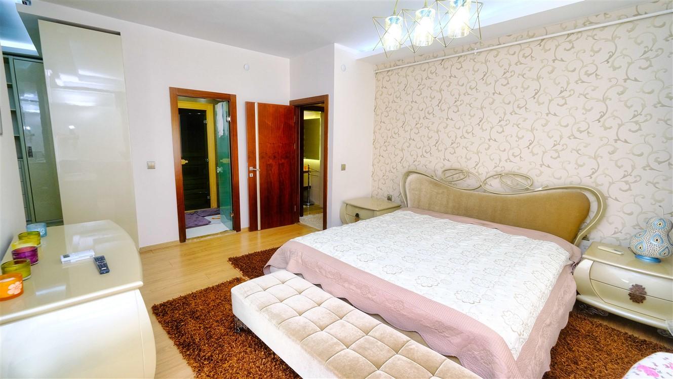 Квартира с четырьмя спальнями в микрорайоне Унджалы - Фото 28