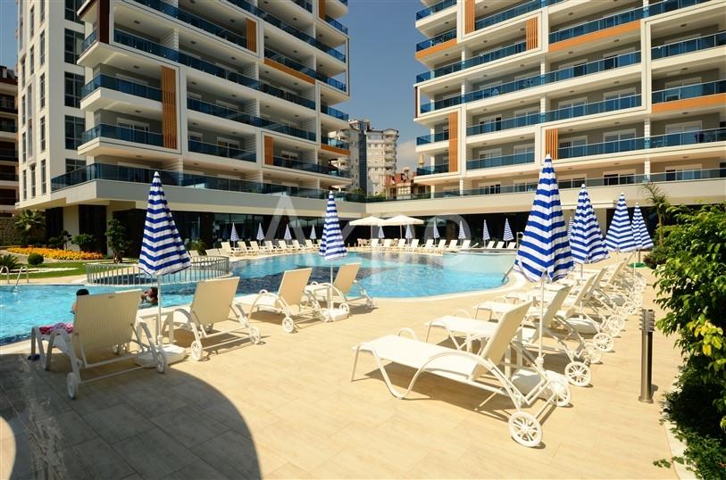 Апартаменты 1+1 в современном комплексе - Фото 2