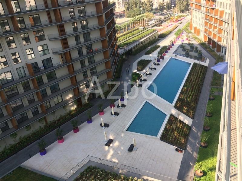 Квартира 3+1 в современном комплексе город Измир - Фото 2