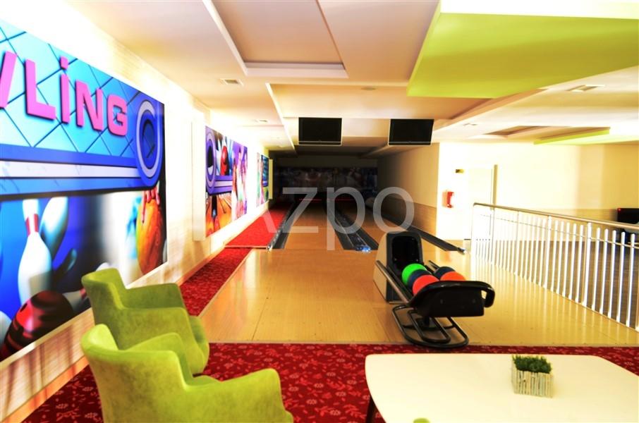 Трехкомнатная квартира с мебелью в Джикджилли - Фото 21