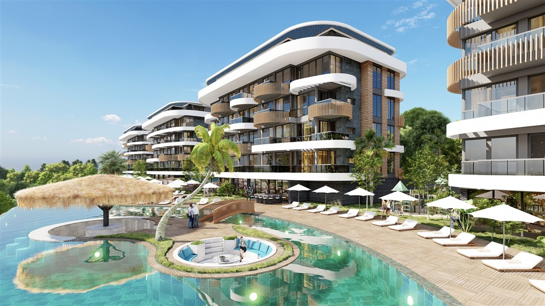 Роскошные квартиры в инвестиционном проекте - Фото 6