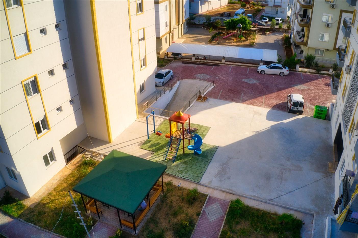 Новые квартиры в Анталье по приемлемым ценам - Фото 5