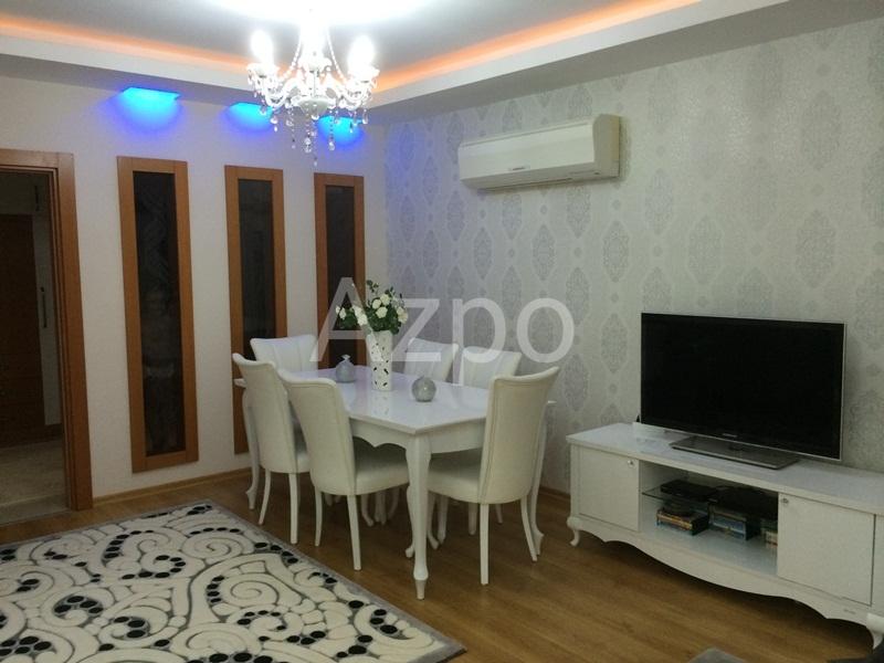 Квартира 3+1 с мебелью в центре района Лара Анталия - Фото 13