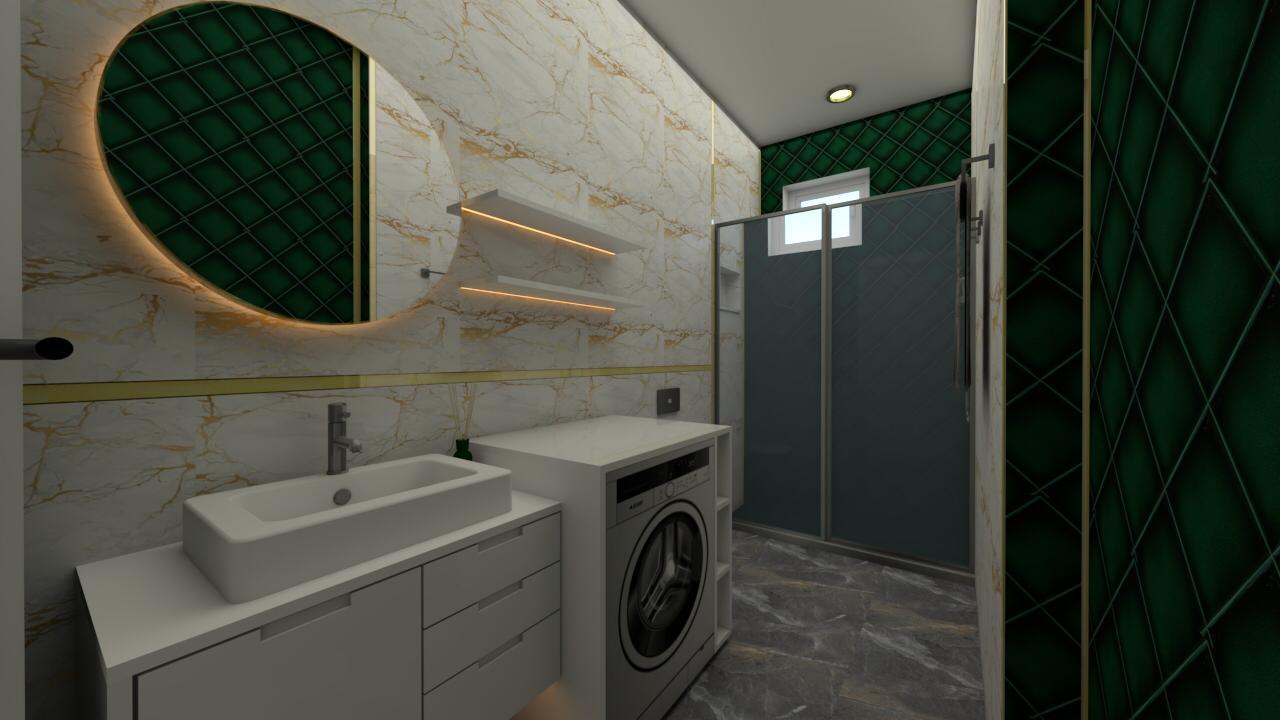 Новые квартиры в центре Аланьи - Фото 9