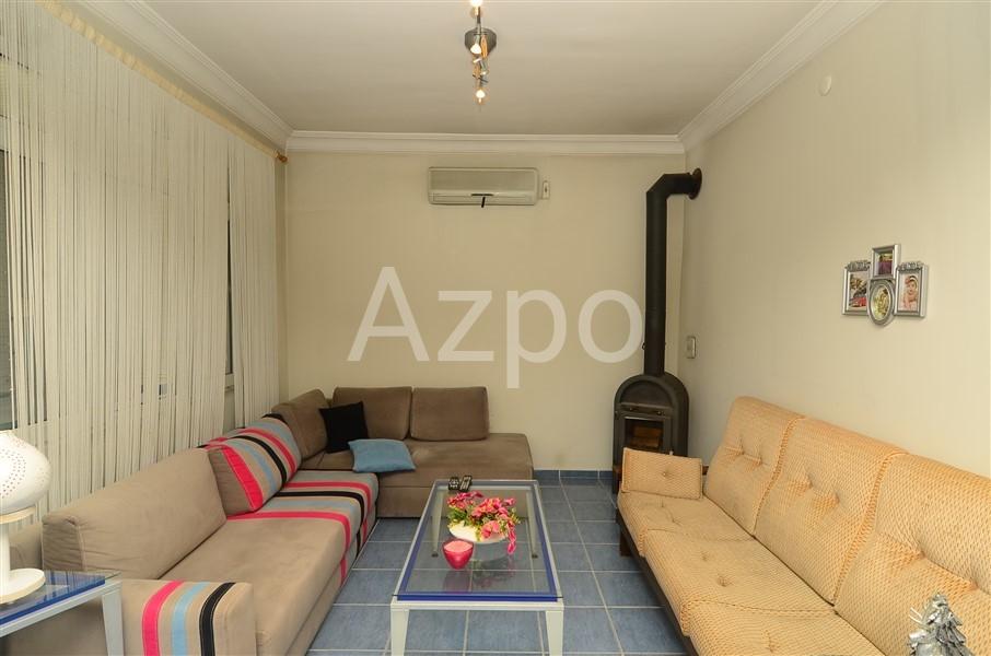Меблированная квартира планировки 3+1 - Фото 7