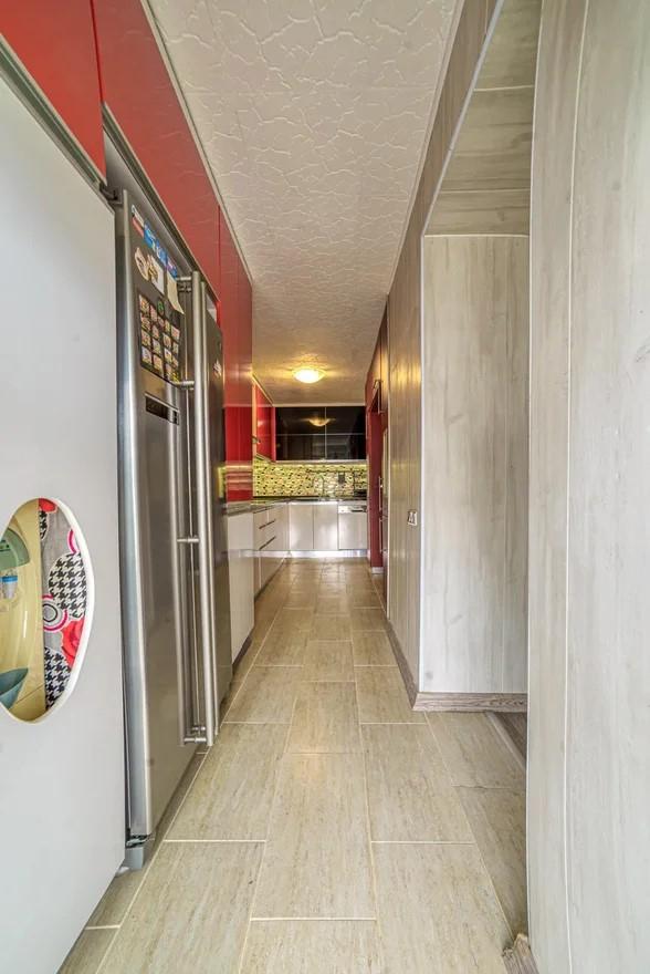 Квартира 2+1 в жилом комплексе у берега Средиземного моря - Фото 7