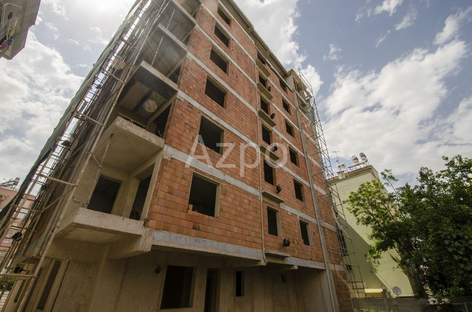 Инвестиционный проект в центре города Анталии - Фото 5