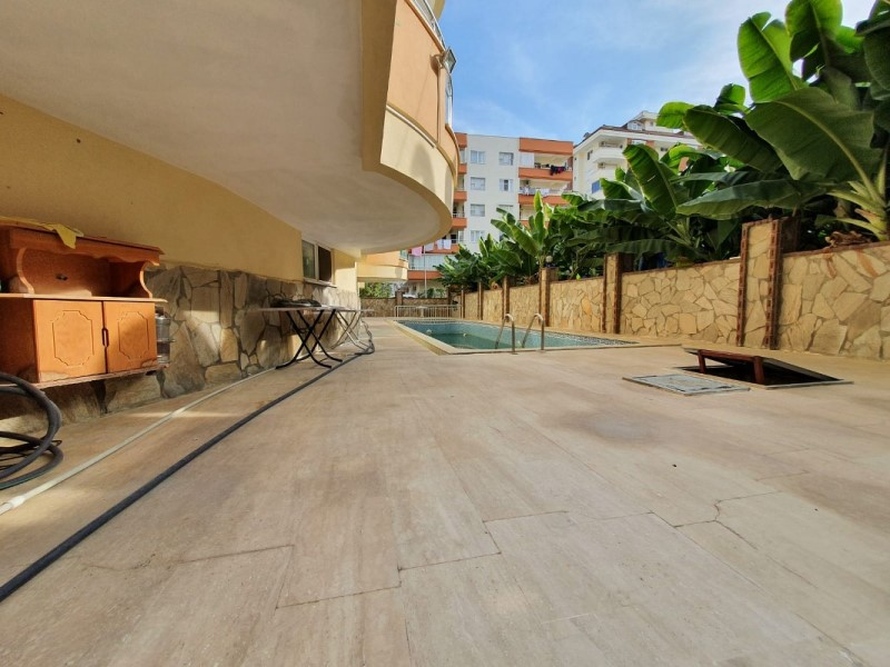 Меблированные апартаменты в Махмутларе - Фото 23