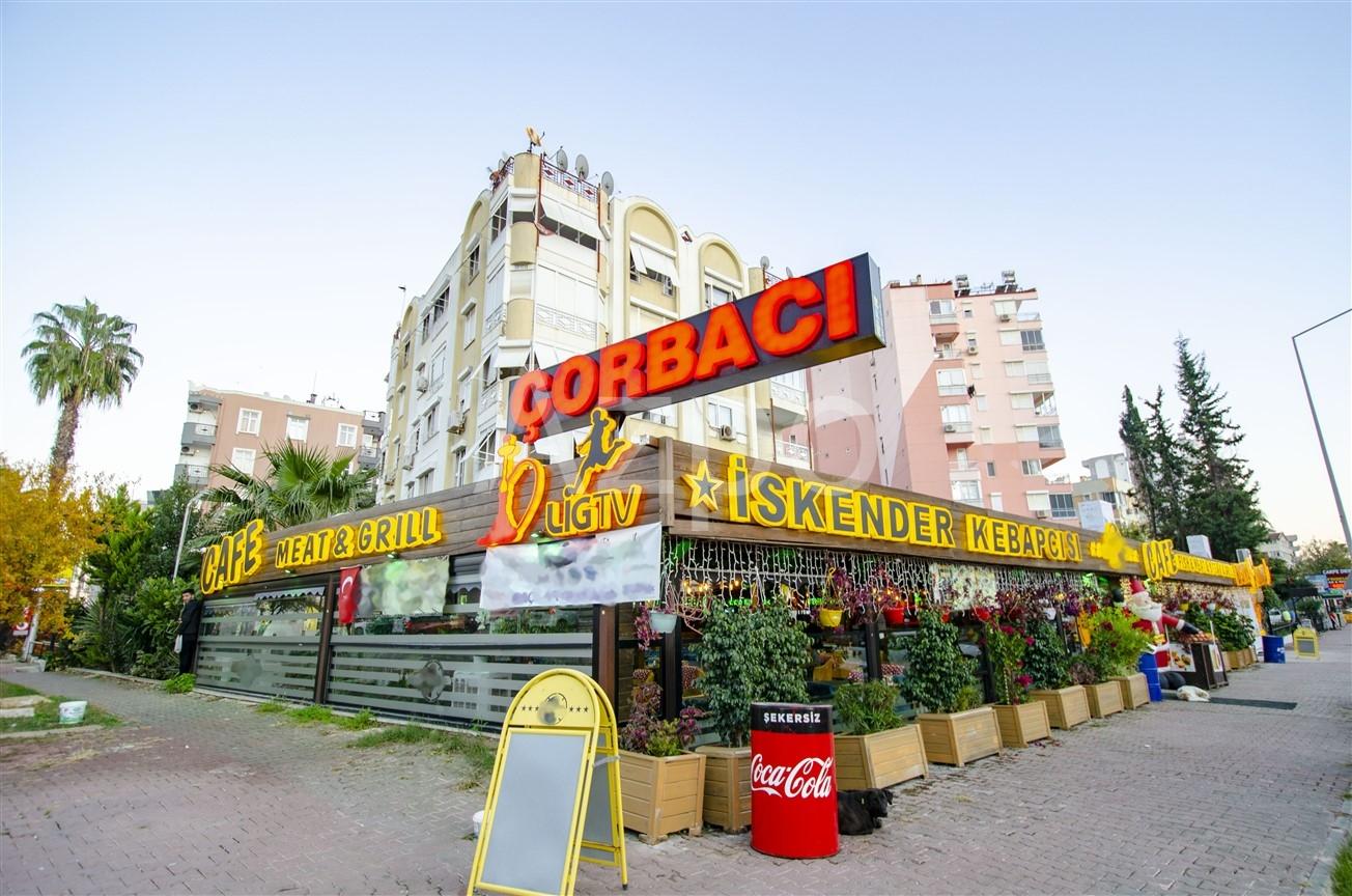Готовый бизнес продажа ресторана в Ларе - Фото 1