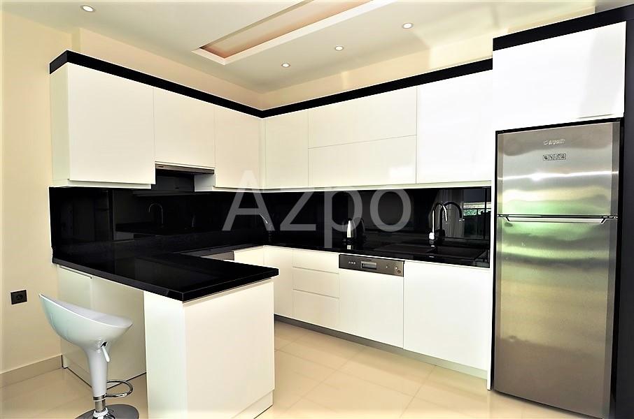 Двухкомнатная квартира с мебелью - Фото 24