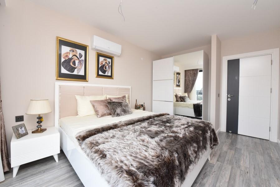 Двухкомнатная квартира с мебелью в районе Каргыджак - Фото 20