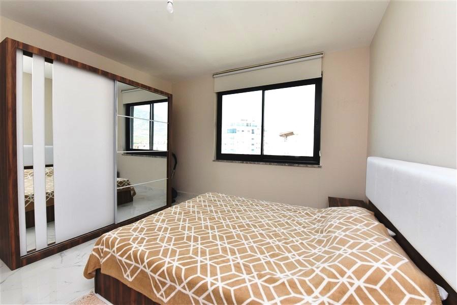 Двухкомнатная квартира с мебелью в новом жилом комплексе - Фото 12