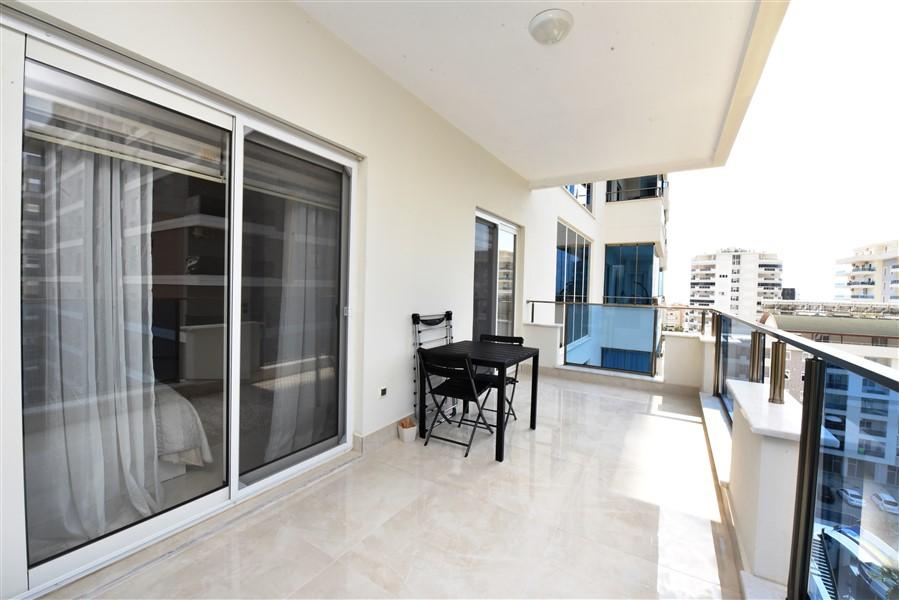 Трёхкомнатная квартира с мебелью в комплексе Premium класса - Фото 27