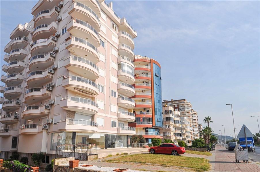 Трёхкомнатная квартира с впечатляющим видом на Средиземное море - Фото 1