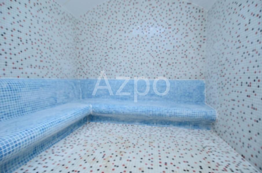 Прекрасная квартира 1+1 с мебелью - Фото 3