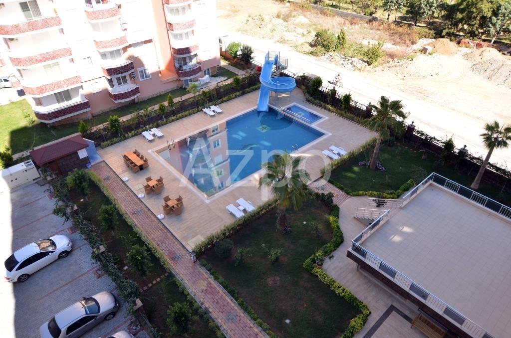 Просторные апартаменты в центре Махмутлара - Фото 4