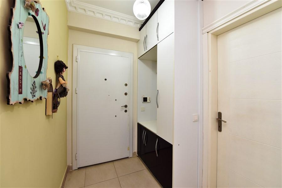 Квартира 1+1 по доступной цене в районе Махмутлар - Фото 2