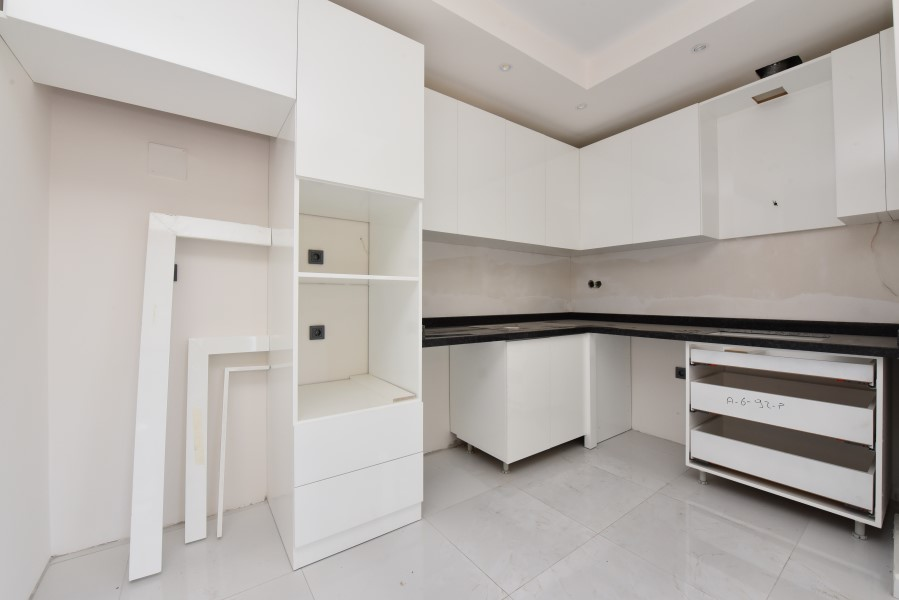 Новая двухкомнатная квартира в современном жилом комплексе отельного типа - Фото 14