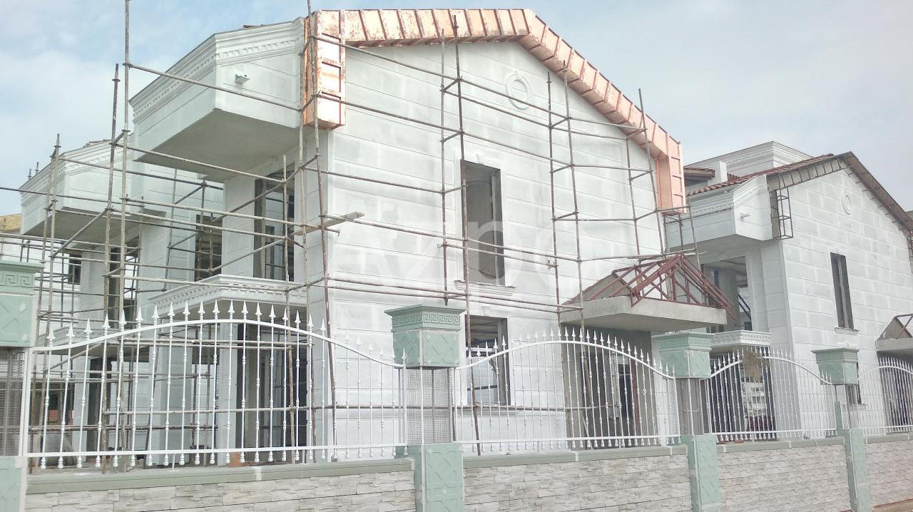 Комплекс вилл в районе Лара, Анталия - Фото 10