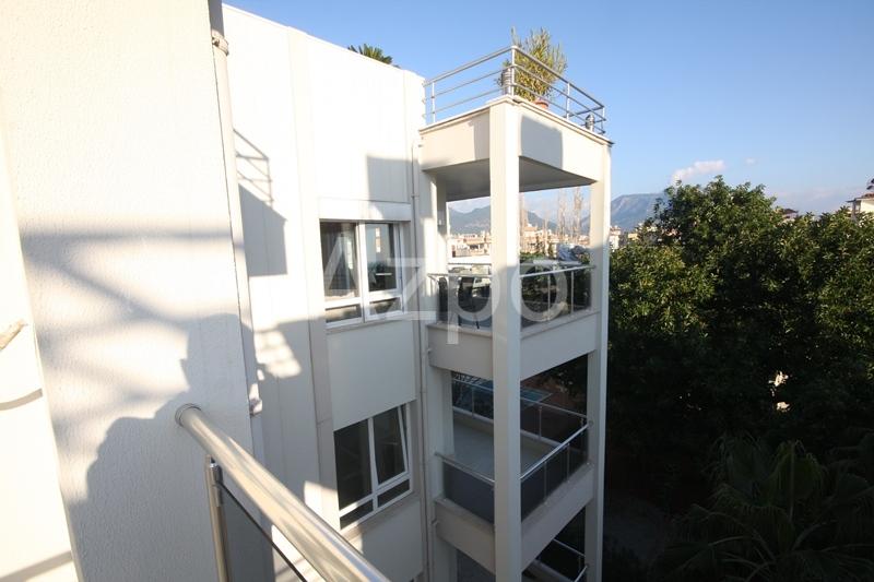 Квартиры в центре Аланьи - Фото 2