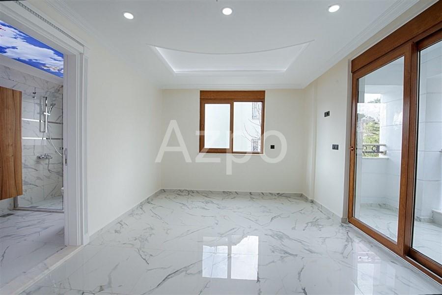 Квартиры в новом комплексе Авсаллара - Фото 8
