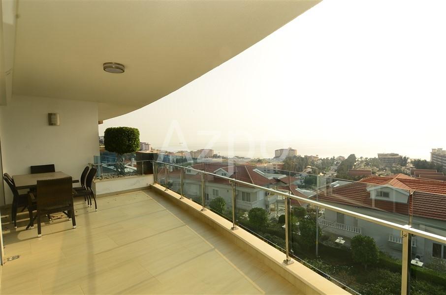 Двухкомнатная квартира с видом на море - Фото 3