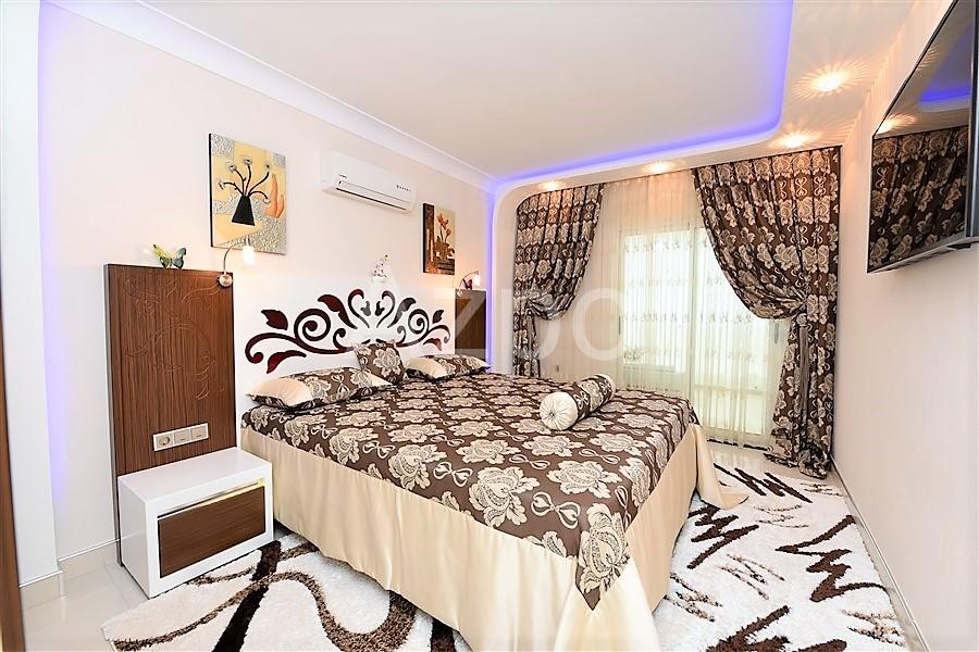 Квартира в русскоязычном районе Аланьи - Фото 26