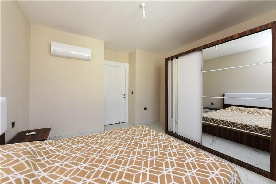 Двухкомнатная квартира с мебелью в новом жилом комплексе - Фото 13