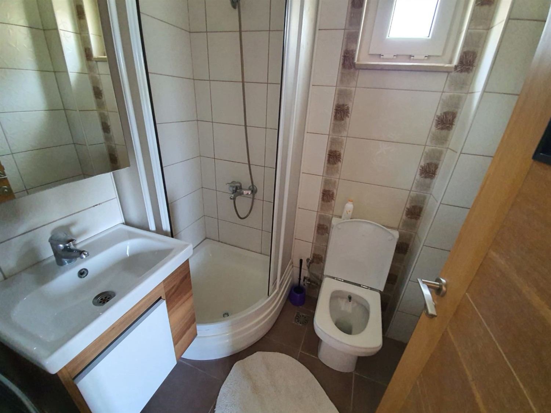 Четырёхкомнатная квартира в Анталье - Фото 33