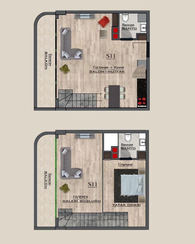 Новые квартиры от застройщика - Фото 67